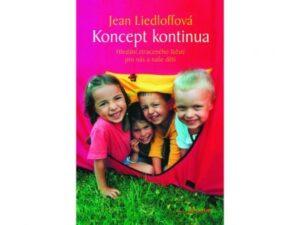 Jean Liedloff - Koncept kontinua