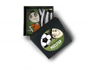 Pucleso - fotbal